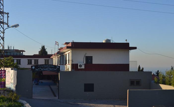 مدرسة انصارية الرسمية